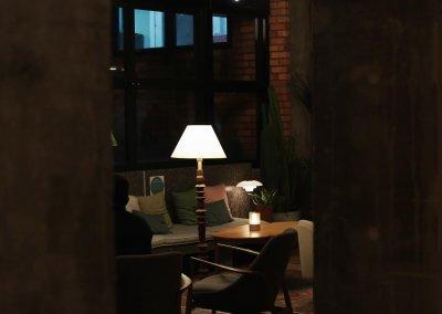 فندق جديد في شارع العرب كوالالمبور (54)