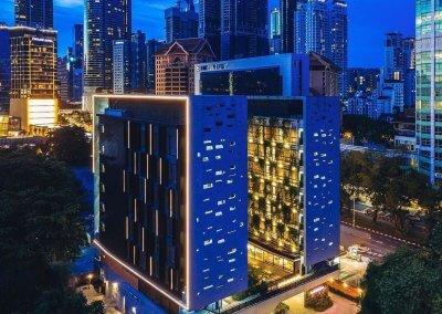 فندق جديد في شارع العرب كوالالمبور (59)
