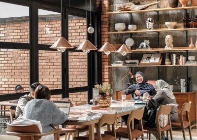 فندق جديد في شارع العرب كوالالمبور (60)