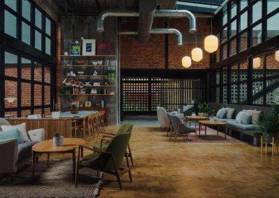 فندق جديد في شارع العرب كوالالمبور (76)