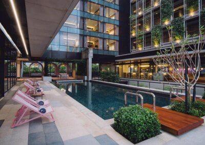 فندق جديد في شارع العرب كوالالمبور (79)