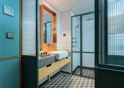 فندق جديد في شارع العرب كوالالمبور (80)