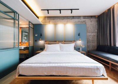 فندق جديد في شارع العرب كوالالمبور (81)