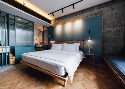 فندق جديد في شارع العرب كوالالمبور (82)