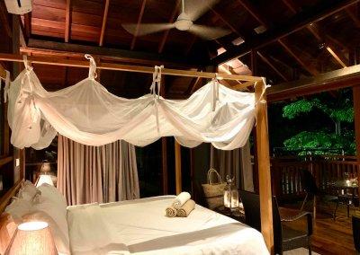 فندق داخل غابة يبعد ساعه عن كوالالمبور (5)