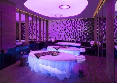 فندق دبليو كوالالمبور KLCC (1)