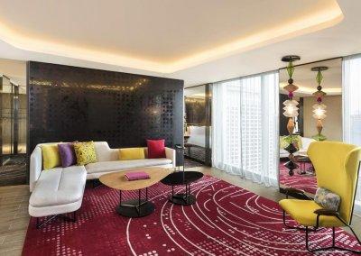 فندق دبليو كوالالمبور KLCC (13)