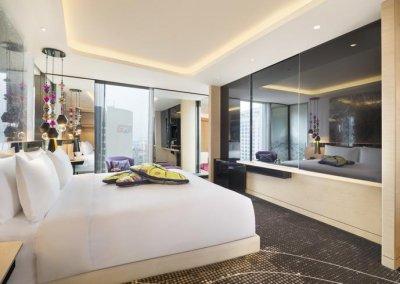 فندق دبليو كوالالمبور KLCC (14)