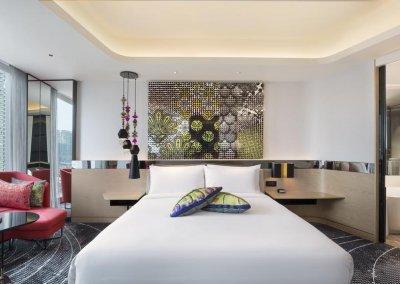 فندق دبليو كوالالمبور KLCC (15)
