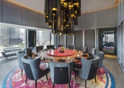 فندق دبليو كوالالمبور KLCC (2)
