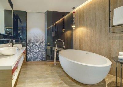 فندق دبليو كوالالمبور KLCC (29)