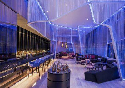 فندق دبليو كوالالمبور KLCC (3)