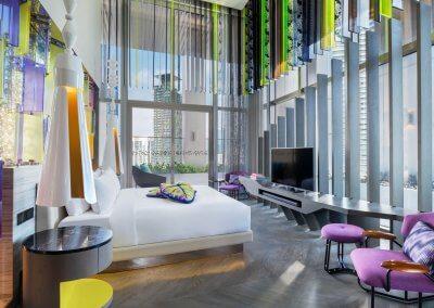 فندق دبليو كوالالمبور KLCC (32)