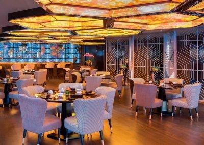 فندق دبليو كوالالمبور KLCC (35)