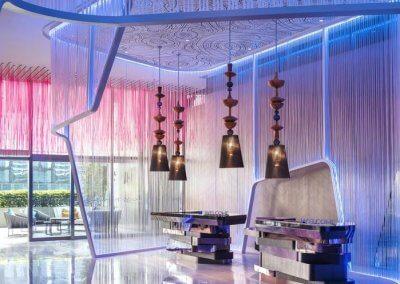 فندق دبليو كوالالمبور KLCC (8)