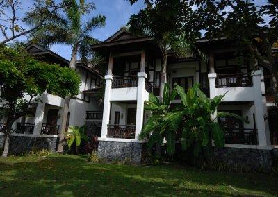 فندق على جزيرة خاصة قرب لنكاوي (12)