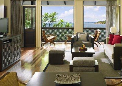 فندق على جزيرة خاصة قرب لنكاوي (15)