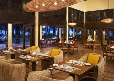 فندق على جزيرة خاصة قرب لنكاوي (18)