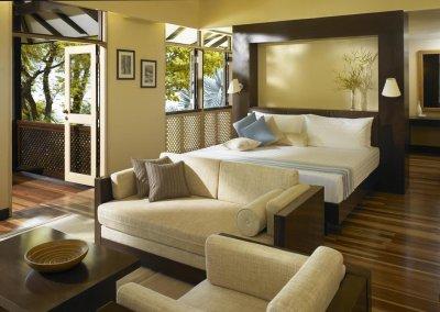 فندق على جزيرة خاصة قرب لنكاوي (19)
