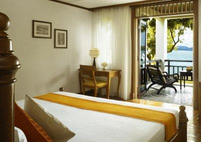 فندق على جزيرة خاصة قرب لنكاوي (20)