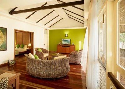 فندق على جزيرة خاصة قرب لنكاوي (23)