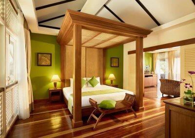 فندق على جزيرة خاصة قرب لنكاوي (24)