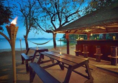 فندق على جزيرة خاصة قرب لنكاوي (27)