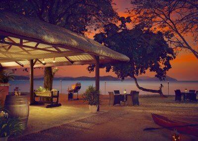 فندق على جزيرة خاصة قرب لنكاوي (30)