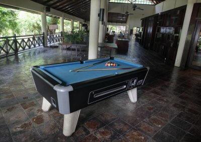 فندق على جزيرة خاصة قرب لنكاوي (35)