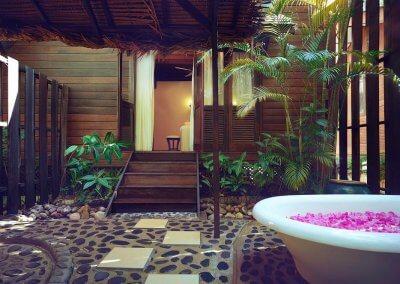 فندق على جزيرة خاصة قرب لنكاوي (43)