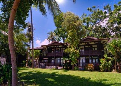 فندق على جزيرة خاصة قرب لنكاوي (45)