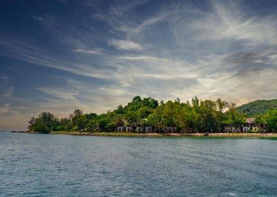 فندق على جزيرة خاصة قرب لنكاوي (46)
