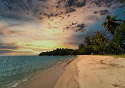 فندق على جزيرة خاصة قرب لنكاوي (48)