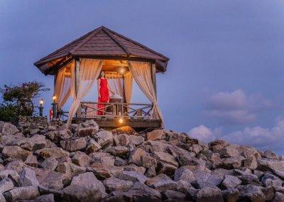 فندق على جزيرة خاصة قرب لنكاوي (49)