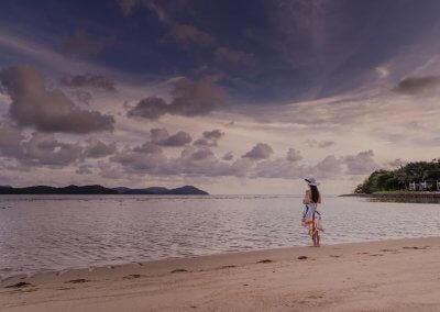 فندق على جزيرة خاصة قرب لنكاوي (7)