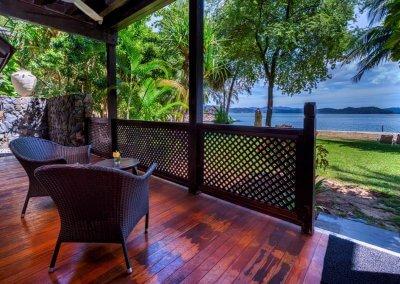 فندق على جزيرة خاصة قرب لنكاوي (8)