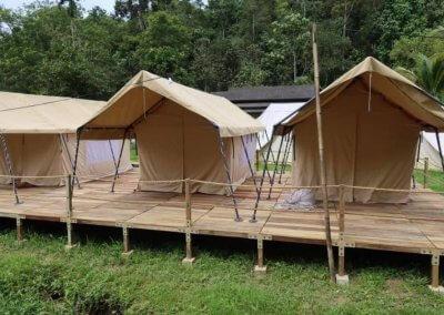 فيلا الخيمة في باهانج (11)