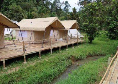 فيلا الخيمة في باهانج (14)