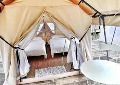 فيلا الخيمة في باهانج (15)