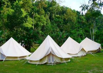 فيلا الخيمة في باهانج (16)