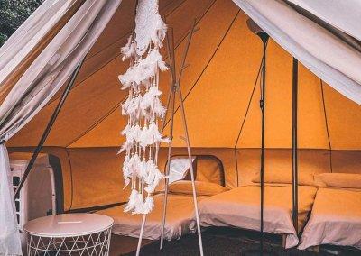 فيلا الخيمة في باهانج (19)