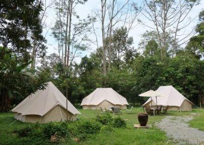 فيلا الخيمة في باهانج (20)