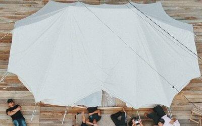 فيلا الخيمة في باهانج