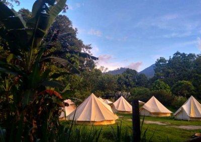 فيلا الخيمة في باهانج (6)