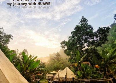 فيلا الخيمة في باهانج (9)