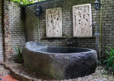فيلا تقع في اعماق الغابات الاستوائية (7)