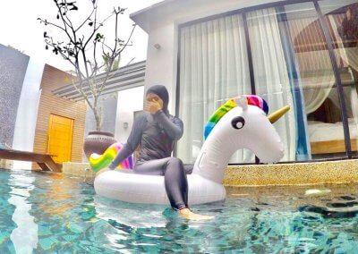 فيلا مع مسبح خاص في لنكاوي (35)