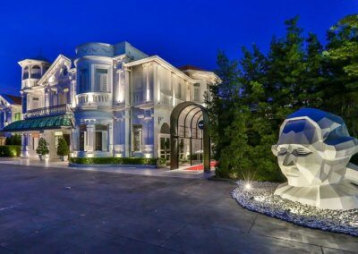 قصر في بينانج (4)