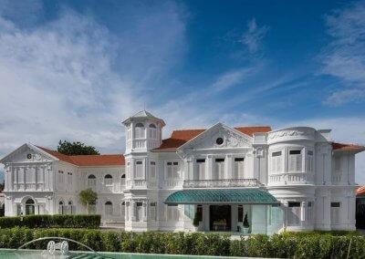 قصر في بينانج (5)