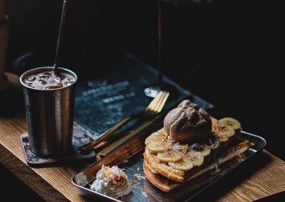 لمحبي التراث اليكم مقهى يحاكي الطراز القديم (35)